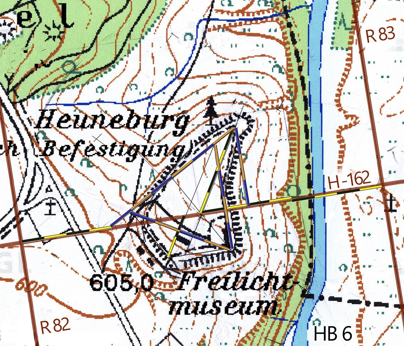 Heuneburg HB 06 kl